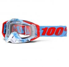 100% GAFA RACECRAFT BOBORA 18